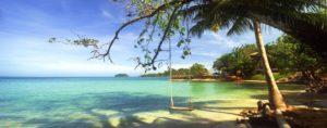 Таиланд. Острова Чанг и Ко-Чанг