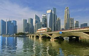 Самый красивый город Азии