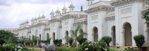 Что посмотреть в Хайдарабад