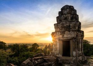 Сиемреап - все что нужно знать путешественнику