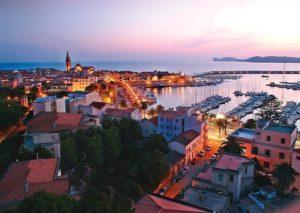 Маленькие города Италии. Альгеро