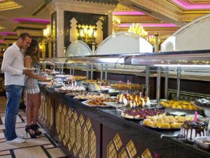 Турция Анталия Club Hotel Sera