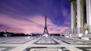 ТОП-5: Лучшие достопримечательности Парижа