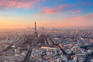 3 ночи в Париже