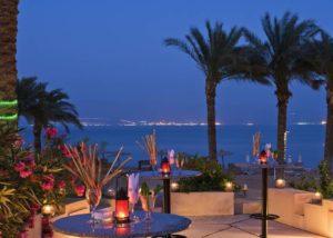 Таба - самый спокойный курорт в Египте