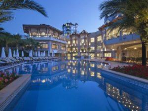 Как выбрать хороший отель в Турции?