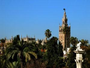 Севилья — город праздника и радости