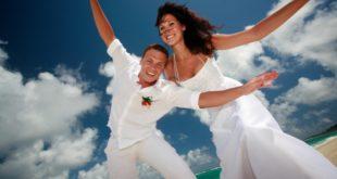 Свадьба за границей – наполните паруса вдохновения