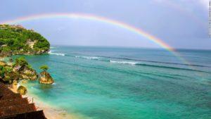 Остров Богов и духов Бали