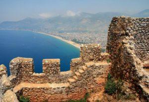 Отзывы туристов о Турции