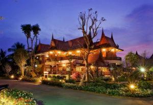 Бангкокские истории