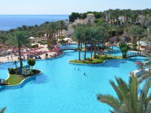 Египет бухта Шаркс-бей Grand Rotana Resort 5*