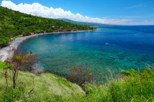 ТОП-5: Лучшие пляжи Бали