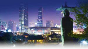 Загадочная Южная Корея