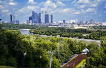 ТОП-10: Лучшие достопримечательности Москвы