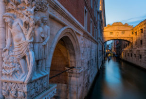 Обзор основных достопримечательностей Венеции