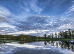 Исторический регион Швеции Западный Свеаланд