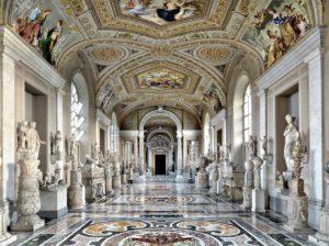 Музей Ватикан
