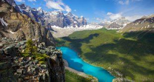 Канада природа