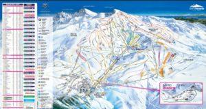 Сьерра-Невада - лучший горнолыжный курорт Испании