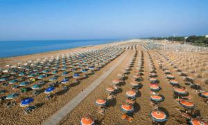 Венето пляж