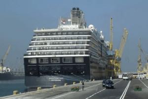 Круизный порт Casablanca